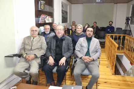 Eyüpsultan Belediyesi Eyüpsultan Araştırma Merkezi, EYSAM, EYSAM Akademik Buluşmalarında