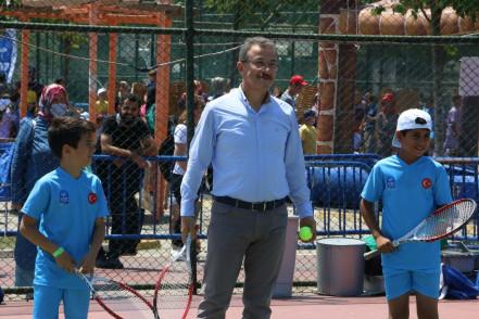 Yaz Okulu ve Yaz Spor Okulları Başlıyor
