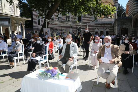 Şehir ve Medeniyet Okulu'nun Sertifika Töreni Yapıldı