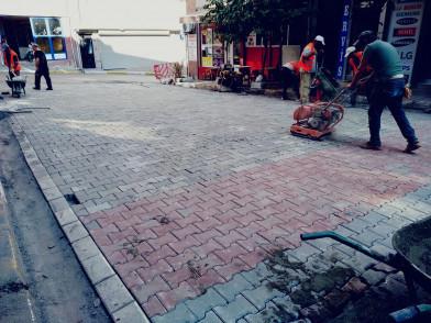 asfalt,