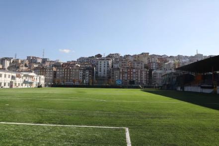 Alibeyköy Stadı,