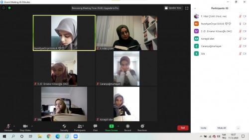 Aile Akademisi'nin online eğitim ve seminerlerine büyük ilgi