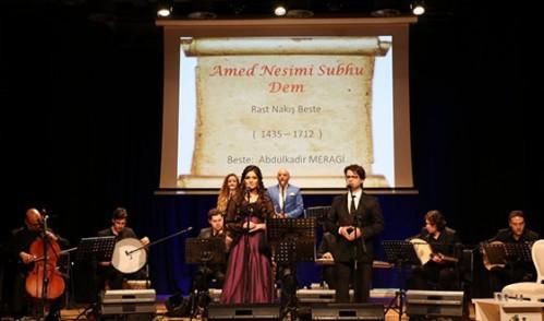 Türk Müziği 'Miras'ına Tam Puan!