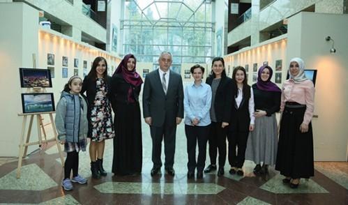 Fotoğraflarla İstanbul'u Anlattılar