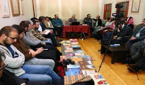 Mustafa Tatcı ile İrfan Sohbetleri