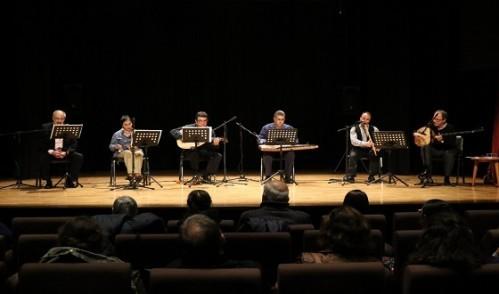 Eyüplülere Klasik Türk Musikisi Ziyafeti…