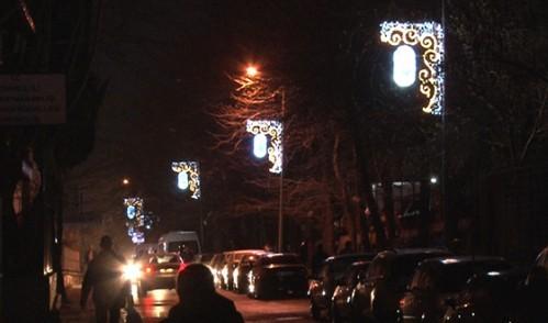 Rami Caddeleri de Artık Işıl Işıl