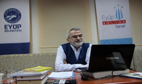 Mustafa Tatcı ile Tasavvuf Sohbetleri
