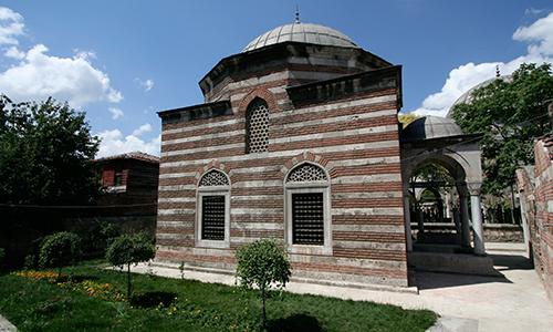 İsmihan Sultan Sıbyan Mektebi
