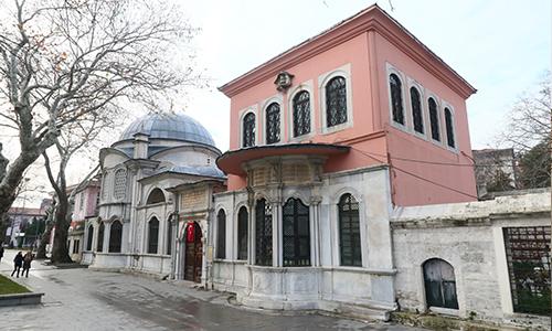 Şah Sultan Sıbyan Mektebi