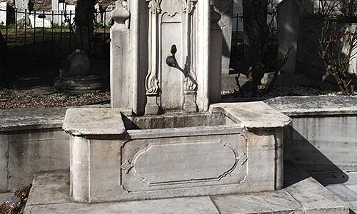 Şah Sultan Sebili