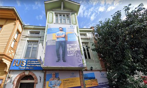 Uluslararası Saraybosna Üniversitesi İrtibat Bürosu