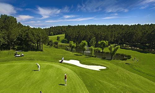 Kemer Country Golf Kulübü