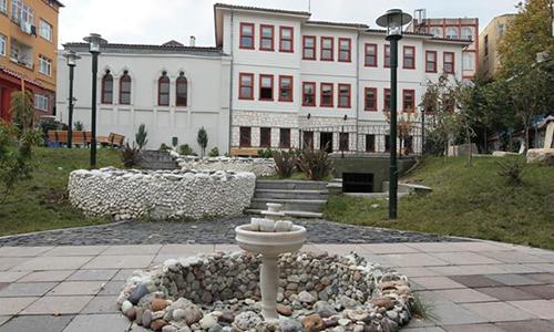 Sertarîkzade Kültür Sanat Merkezi