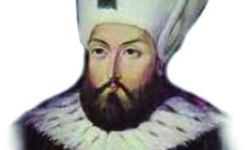 Zal Mahmut Paşa