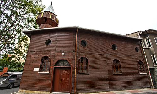 Arpacı Hayrettin Camii