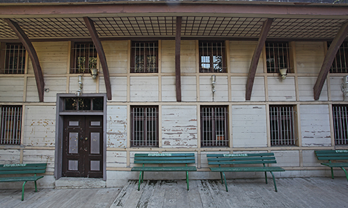 Baba Haydar Camii