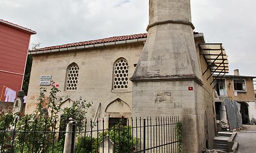 Çeribaşı Camii