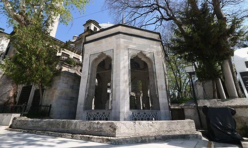 Bulak Mustafa Paşa Türbesi