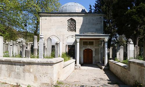 Feridun Paşa Türbesi