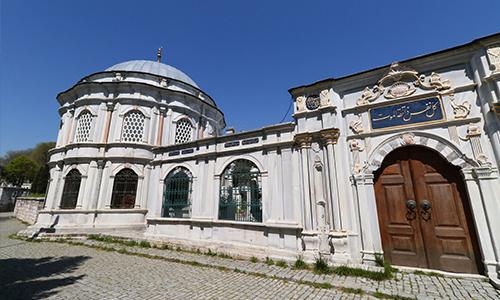 Mihrişah Sultan Türbesi