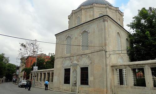 Nakkaş Hasan Paşa Türbesi
