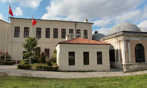 Hüsrev Paşa Tekkesi