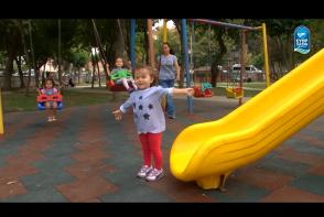 Güvenli Parklar