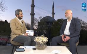 'Eyüpsultan'da Ramazan' programı-Konuk: Kemal Sayar