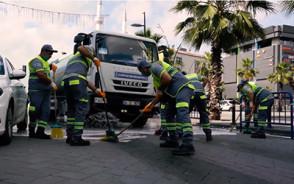 Eyüpsultan'da Yaz Kampanyası, Alibeyköy Mahallesiyle Devam Ediyor