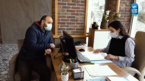 Kentsel Dönüşüm İrtibat Ofisimiz Hizmete Başladı