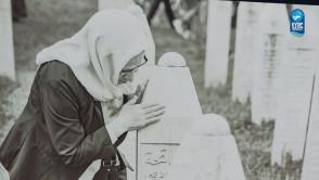 Srebrenitsa Soykırımının 26. Yılı Fotoğraf Sergisi