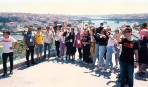 Selahaddin Eyyubi'nin torunları Eyüpsultan'da   Diyarbakır'dan İstanbul'a gönül köprüsü