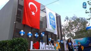 Matematik Evi, kapılarını öğrencilere açtı
