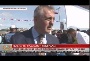 Kanal24 - Palamut Festivali