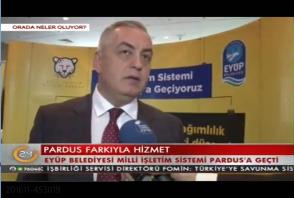 Kanal24 - Akıllı Belediyecilik Zirvesi